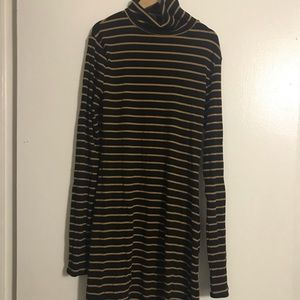 Urban Outfitters Sweater Dress Large